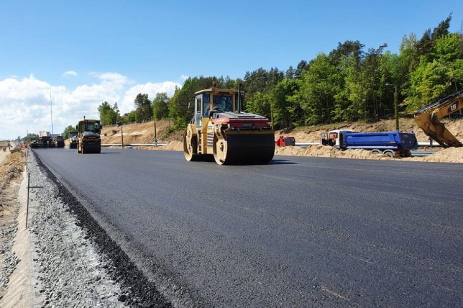 110 samorządów otrzyma dofinansowanie na drogi z rezerwy subwencji ogólnej