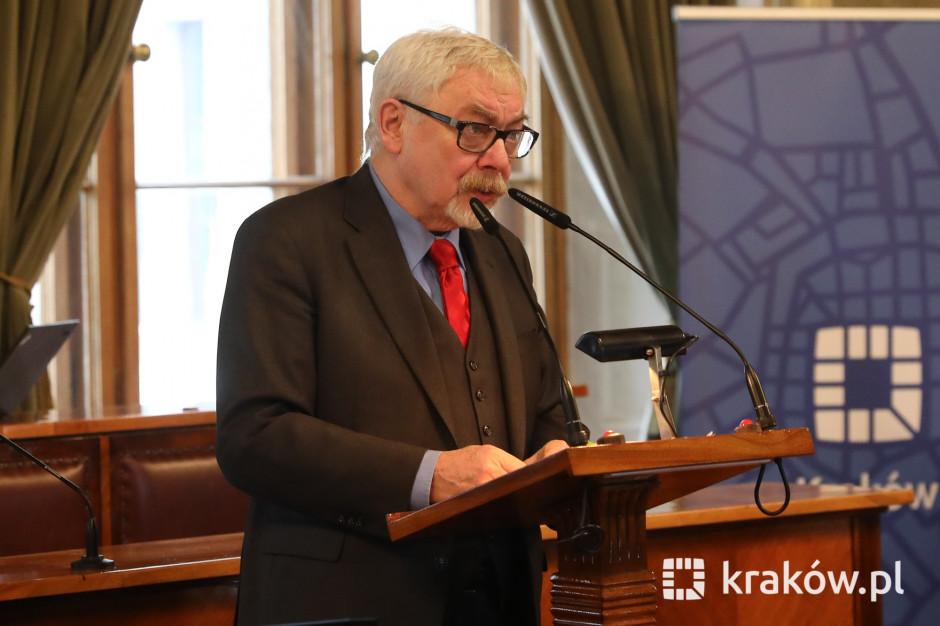 Majchrowski poparł Kosiniaka-Kamysza jako kandydata na prezydenta