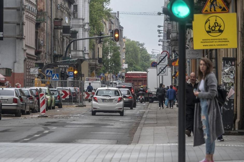 Ile Łódź zarobiła na płatnym parkowaniu w czasie pandemii? Niespodzianka w marcu