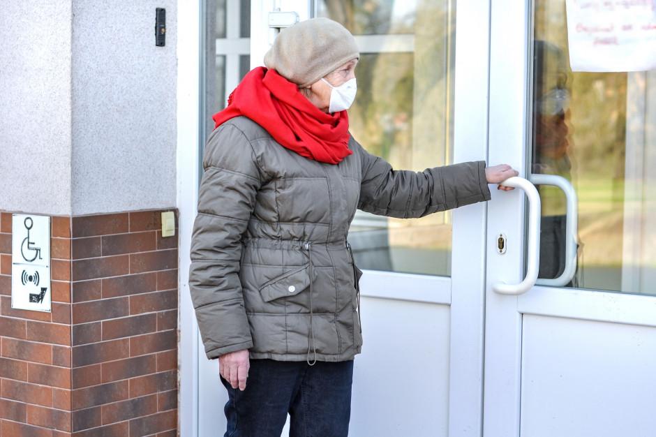 Lubuskie: Z powodu pandemii urząd marszałkowski ogranicza pracę