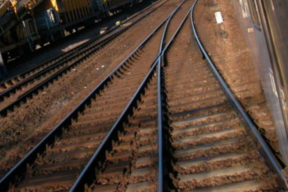 Kolejowa linia szerokotorowa szansą dla miasta