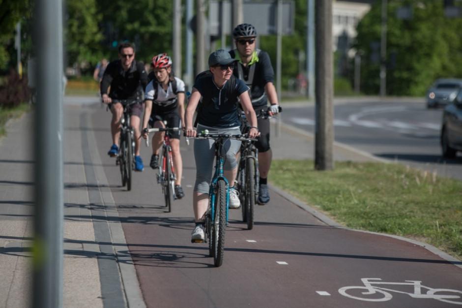 Pora zmienić myślenie o rowerach. Miasta mają tu wiele do zrobienia