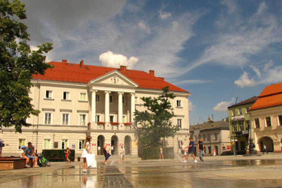 Kielce: Sekretarz miasta z koronawirusem