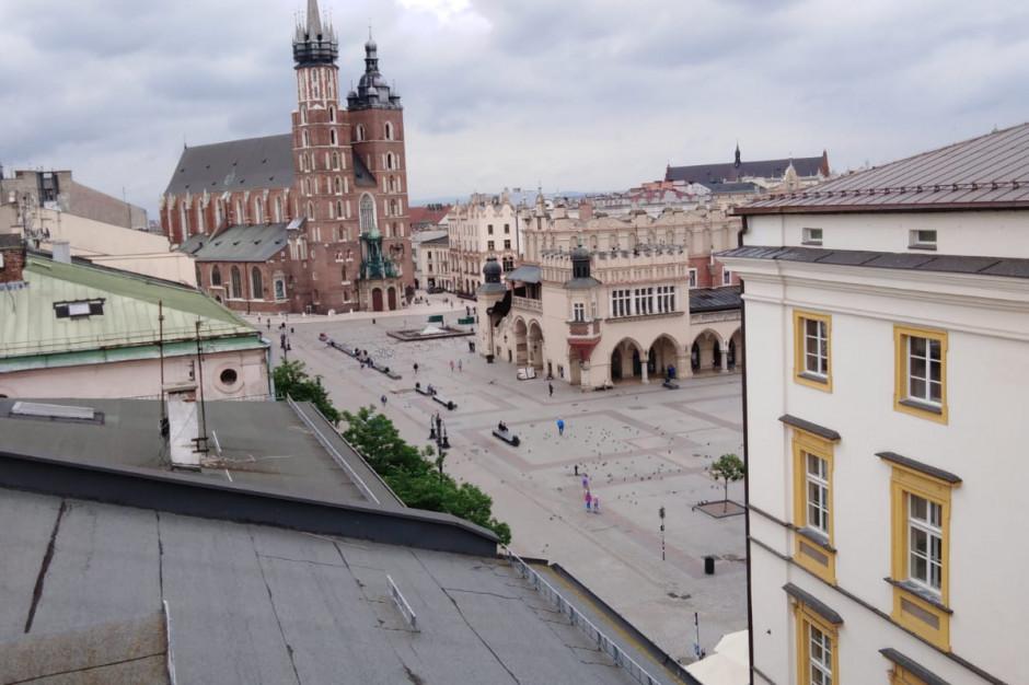 To może być ciężkie lato dla mieszkańców centrum Krakowa