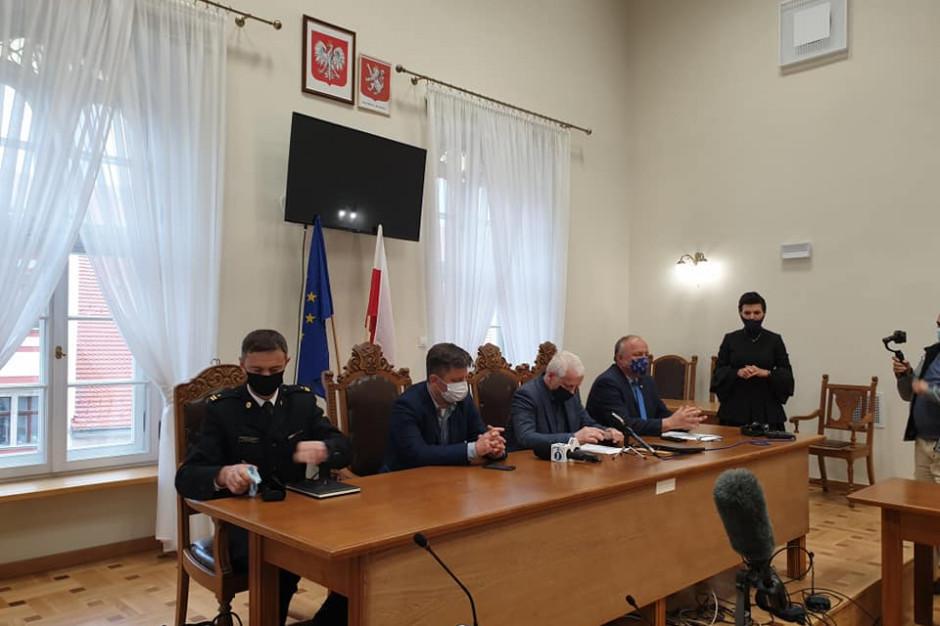 Rząd i samorząd zapowiadają pomoc gospodarstwom dotkniętym skutkami ulew