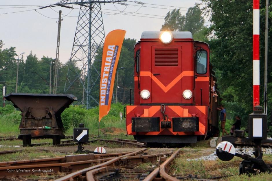 Kolejka z Bytomia do Miasteczka Śląskiego znów będzie kursować