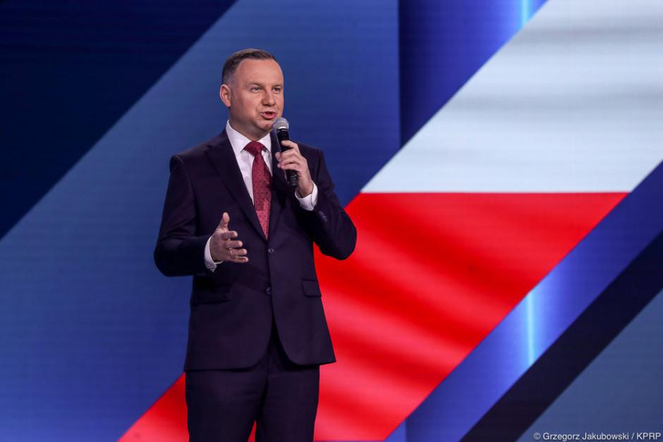 Prezydent: Przekazano ponad 100 mln zł na rozbudowę kompleksu Średnich Krokwi