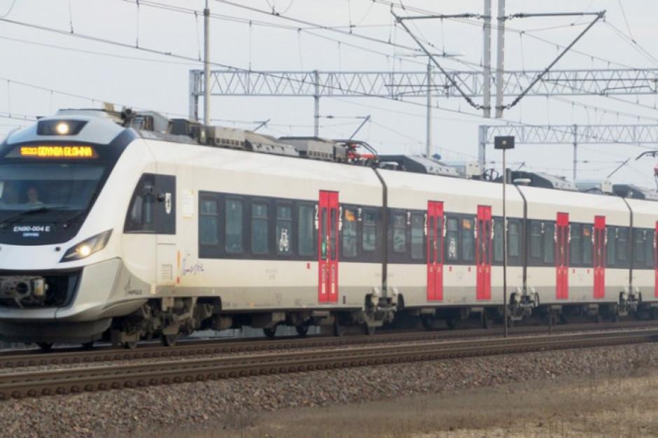 Pomorskie: Pociągi regionalne z Trójmiasta i Elbląga do Ustki znów będą kursować