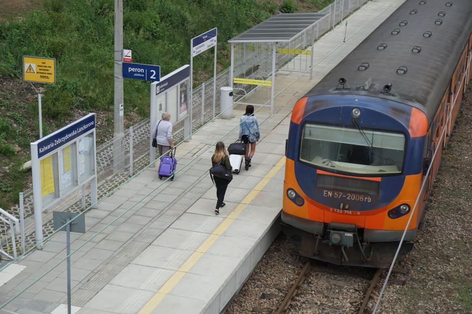 Wracają pociągi do Zakopanego