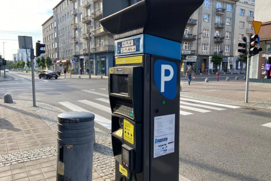 Gdynia: wyższe kary za brak biletu w strefie płatnego parkowania