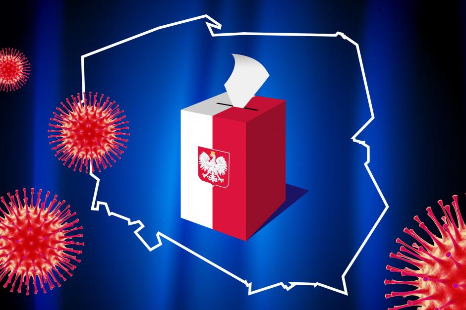 Giby: Wybory na prezydenta zagrożone. Członkowie komisji rezygnują
