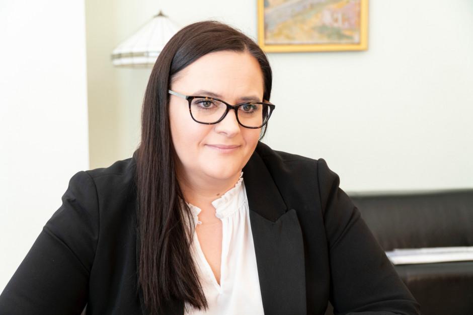 Małgorzata Jarosińska-Jedynak: środki z KPO dostępne raczej w drugiej połowie roku