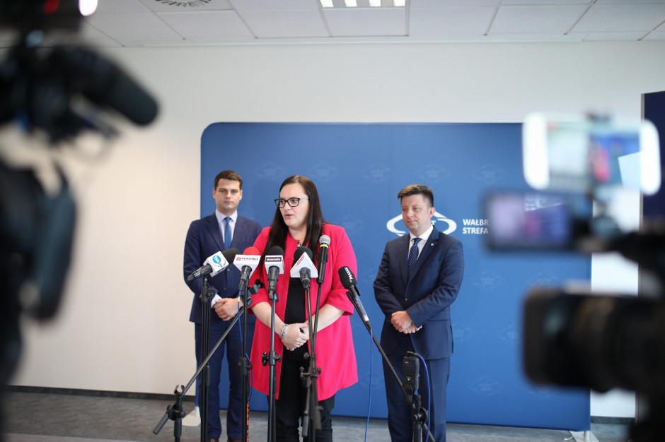 Środki z tarczy antykryzysowej trafią do każdej gminy w Polsce