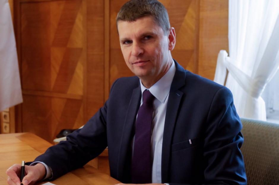 Piontkowski: Chcemy, aby we wrześniu uczniowie wrócili do szkół