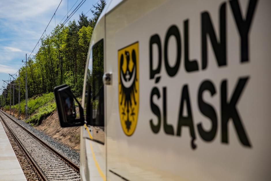 Dolnośląskie: Samorząd przejął nieczynną linię kolejową