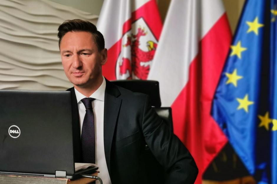 Zachodniopomorskie: Zarząd województwa z absolutorium