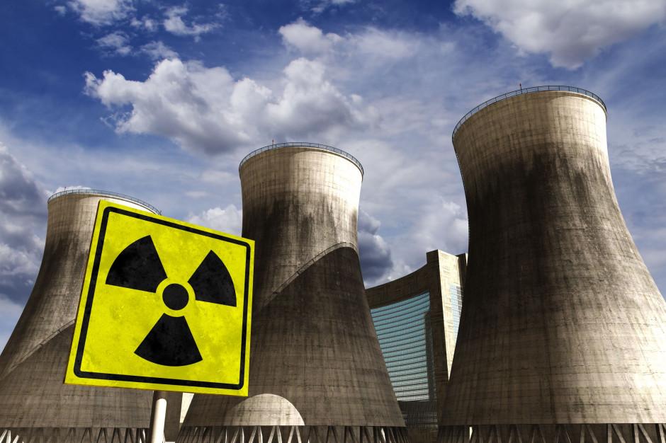 Naimski: W Polsce powstanie kilka reaktorów atomowych. Pierwszy w 2033 r.