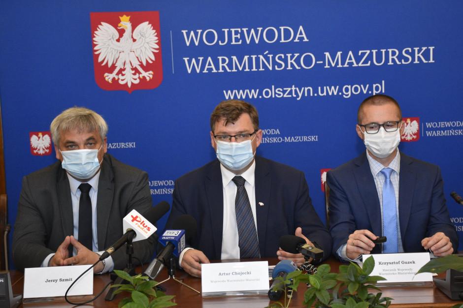 Fundusz Inwestycji Samorządowych: Ponad 223 mln zł dla warmińsko-mazurskich samorządów