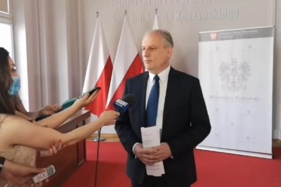 Fundusz Inwestycji Samorządowych: Ponad 385 mln zł dla pomorskich samorządów