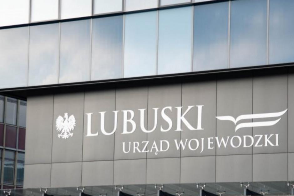 Fundusz Inwestycji Samorządowych: Około 160 mln zł dla lubuskich samorządów
