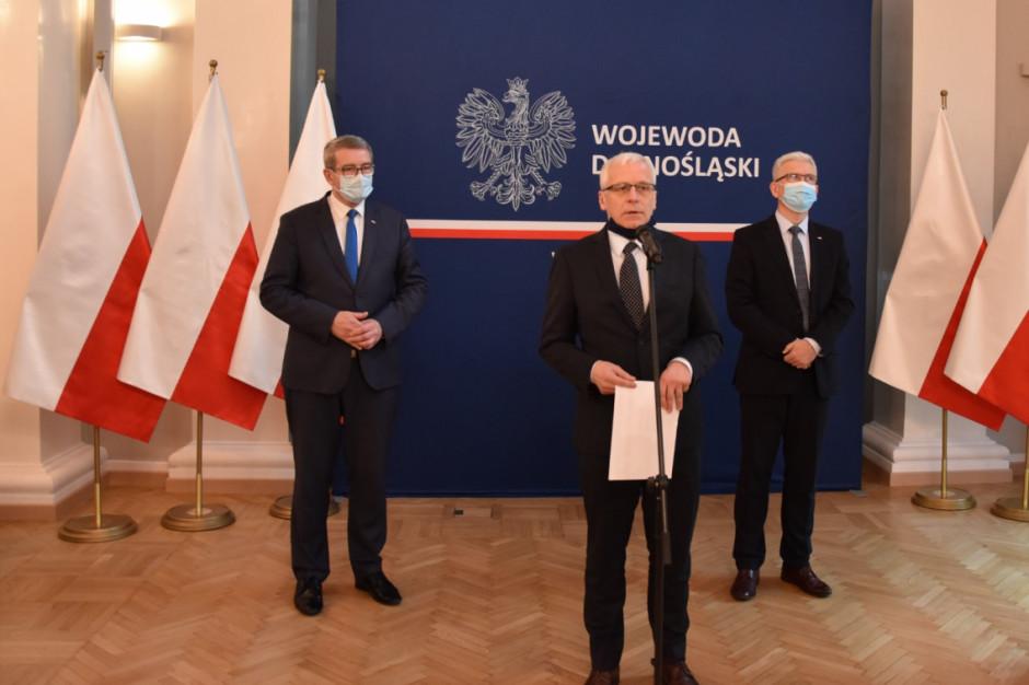 Fundusz Inwestycji Samorządowych: Ponad 388 mln zł dla dolnośląskich samorządów