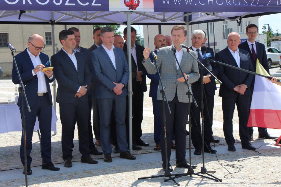 Fundusz Inwestycji Samorządowych: Blisko 230 mln zł dla podlaskich samorządów
