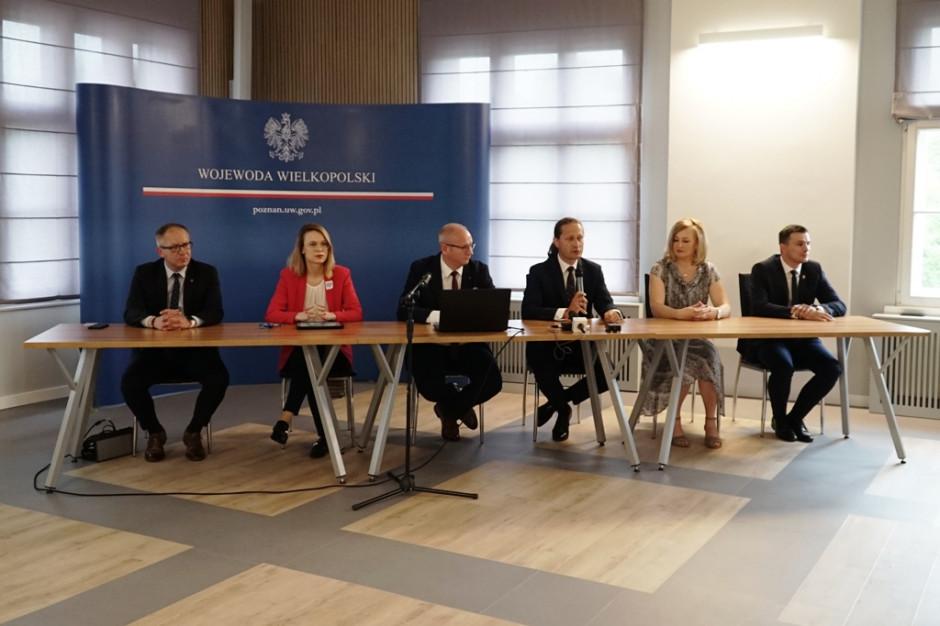 Fundusz Inwestycji Samorządowych: 526 mln zł dla wielkopolskich samorządów