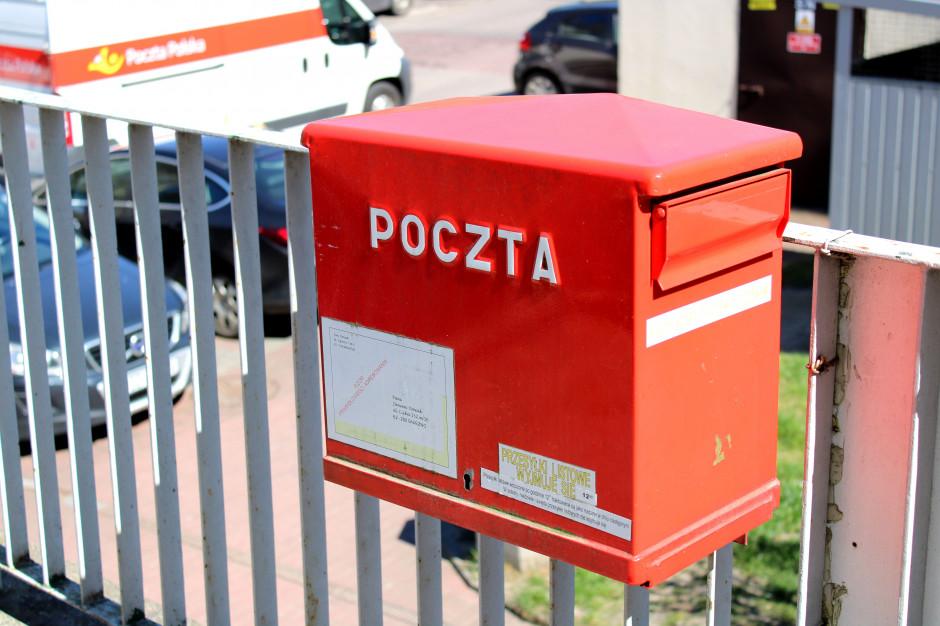 Barnów i Marklowice: Poczta Polska doręczy pakiety wyborcze do 26 czerwca