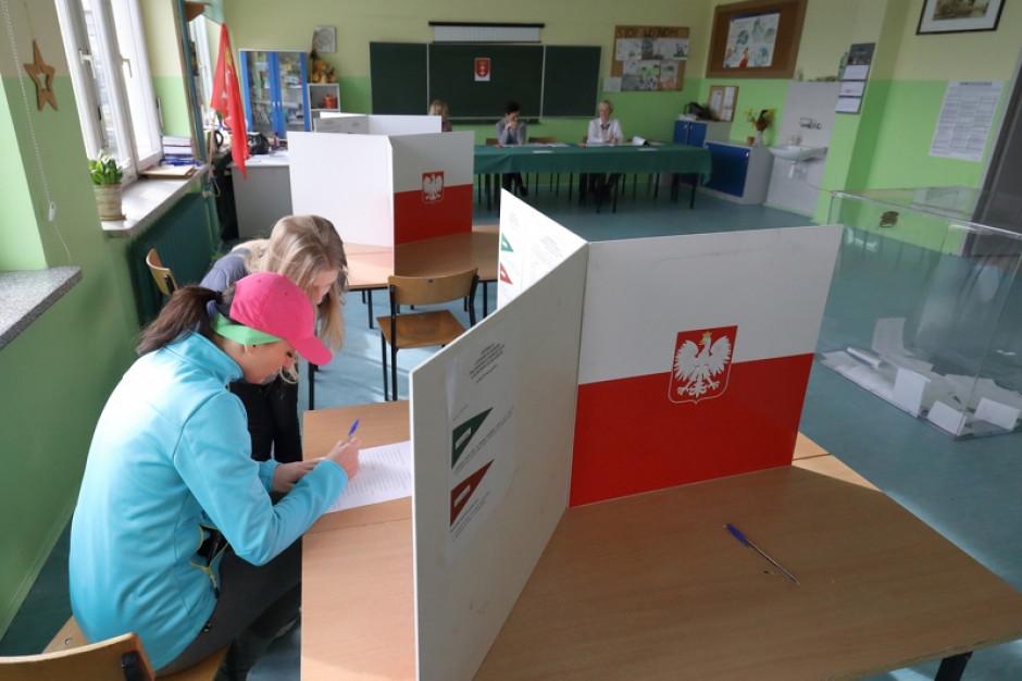 Gdańsk chce pobić swój rekord frekwencji w wyborach