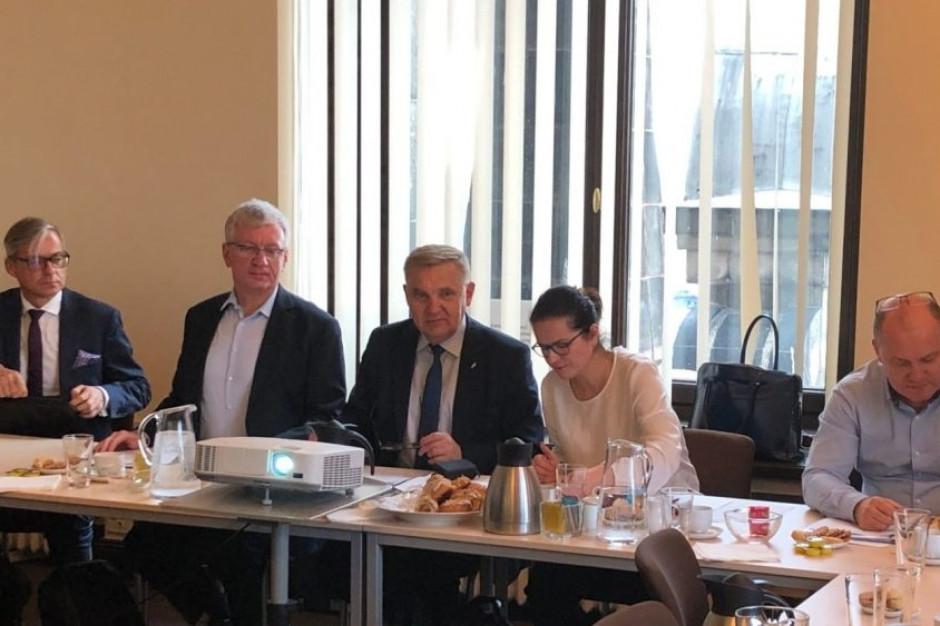 Unia Metropolii Polskich wypowiedziała się w sprawie Funduszu Inwestycji Samorządowych