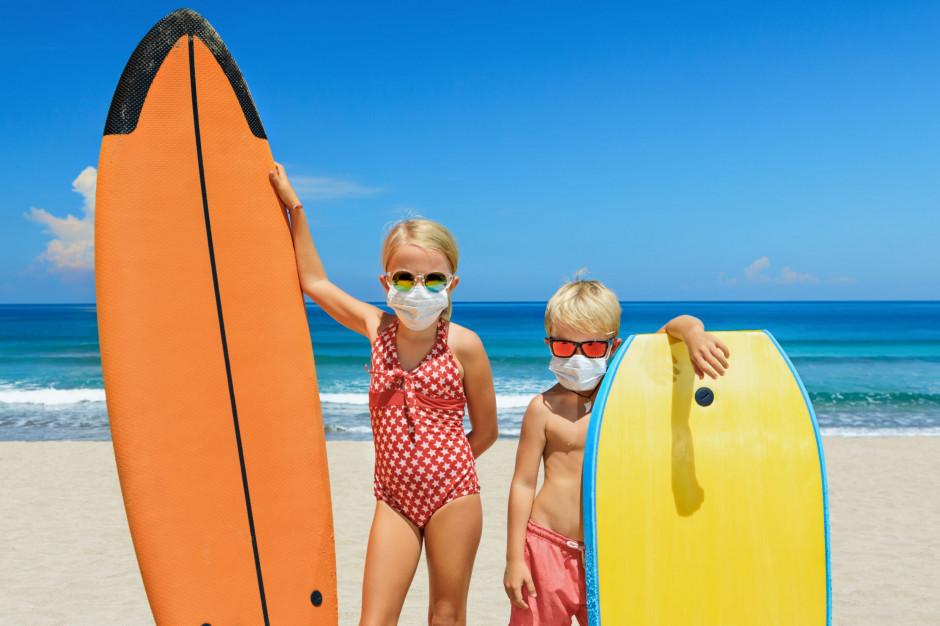 MEN przedstawiło zasady bezpieczeństwa podczas wyjazdów wakacyjnych