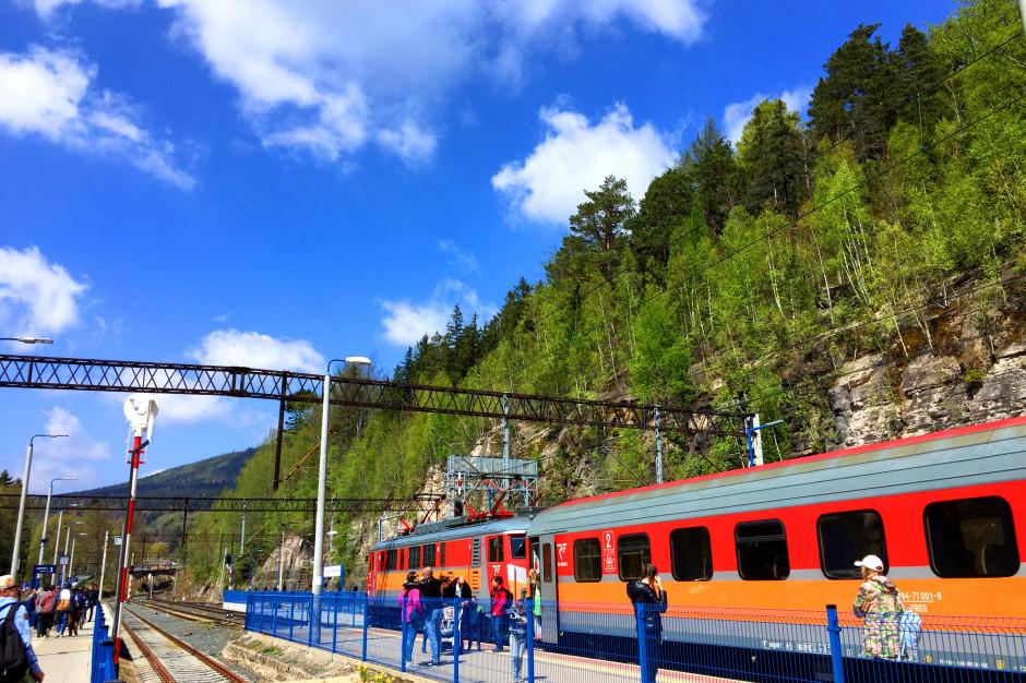 Wakacyjne pociągi Polregio rozpoczynają kursowanie. Dokąd będą jeździć?
