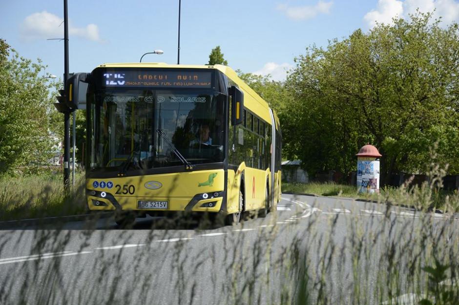 Gliwice: Dwie oferty w przetargu na autobusy elektryczne