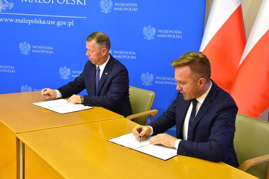 Małopolskie: Są pieniądze dla gmin z Funduszu rozwoju przewozów autobusowych