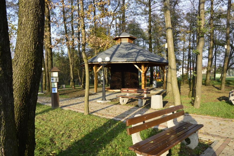 Śląskie: Tężnia solankowa w Jasienicy zostanie w lipcu otwarta
