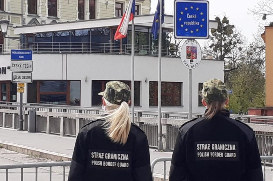 Müller: granica polsko-czeska od poniedziałku będzie w pełni otwarta