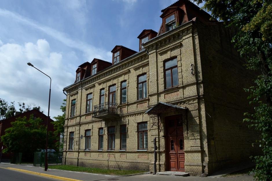 Powstanie centrum badań i konserwacji zabytków Muzeum Podlaskiego