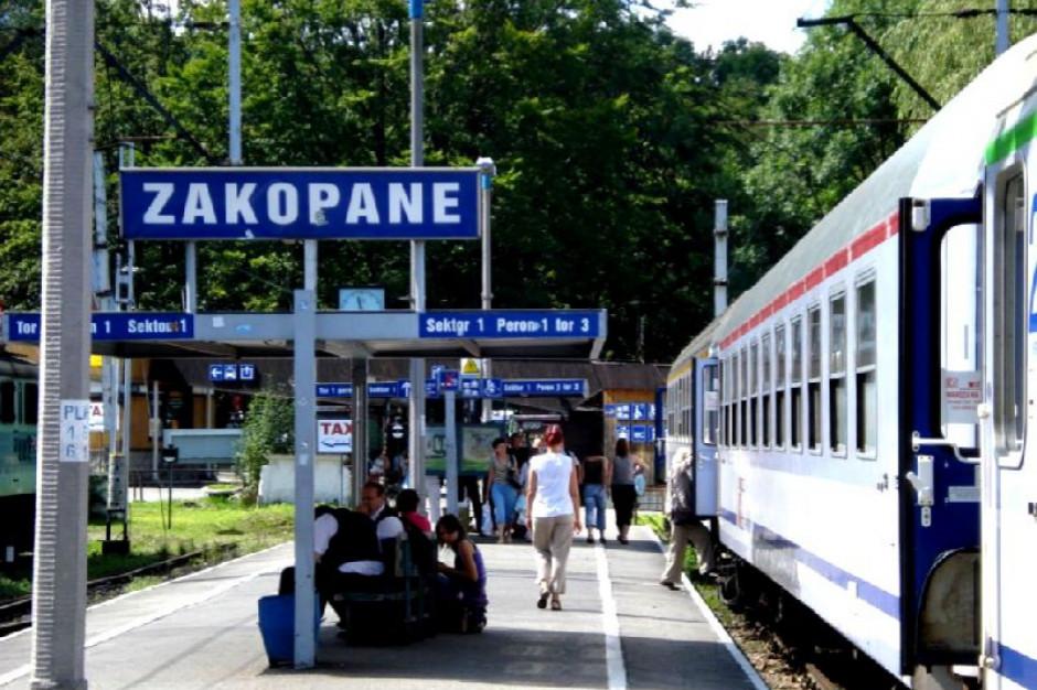 Małopolskie: W Krynicy i Zakopanem uruchomiono rezerwę kart do glosowania