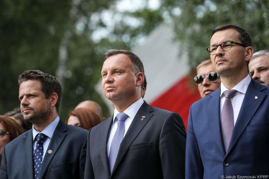 W gminie Łubianka remis w drugiej turze wyborów