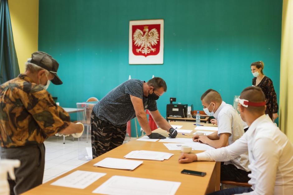 Kraków liderem w liczbie wniosków wyborczych