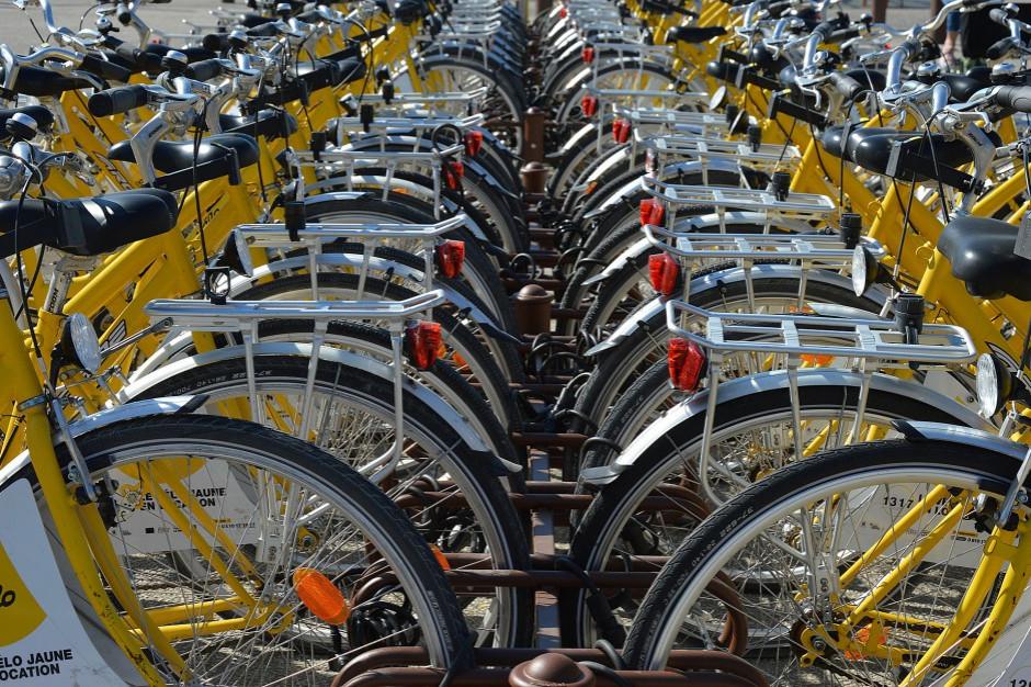 Śląskie: Metropolia wyłoniła wykonawcę koncepcji Roweru Metropolitalnego