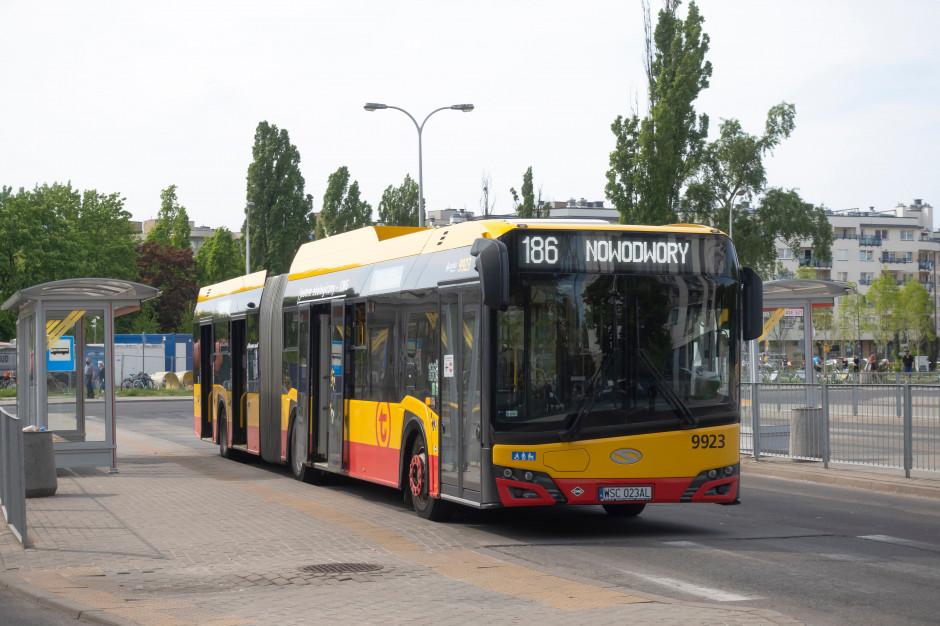 Policja rozpoczęła wzmożone kontrole kierowców autobusów miejskich