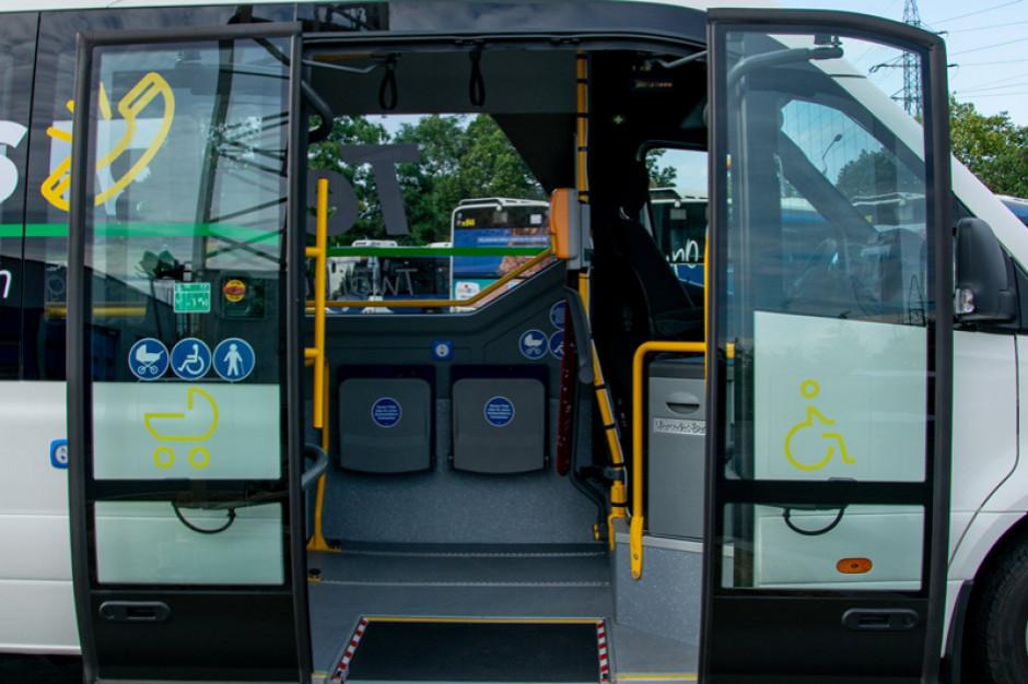 """MC: e-usługa """"Bezpieczny autobus"""" pozwala sprawdzić stan pojazdu"""