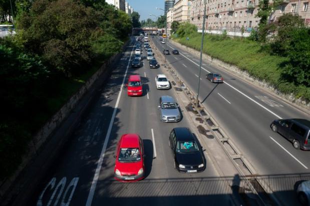 Jak Warszawa poradziła sobie z intensywnym deszczem - Wydarzenia lokalne