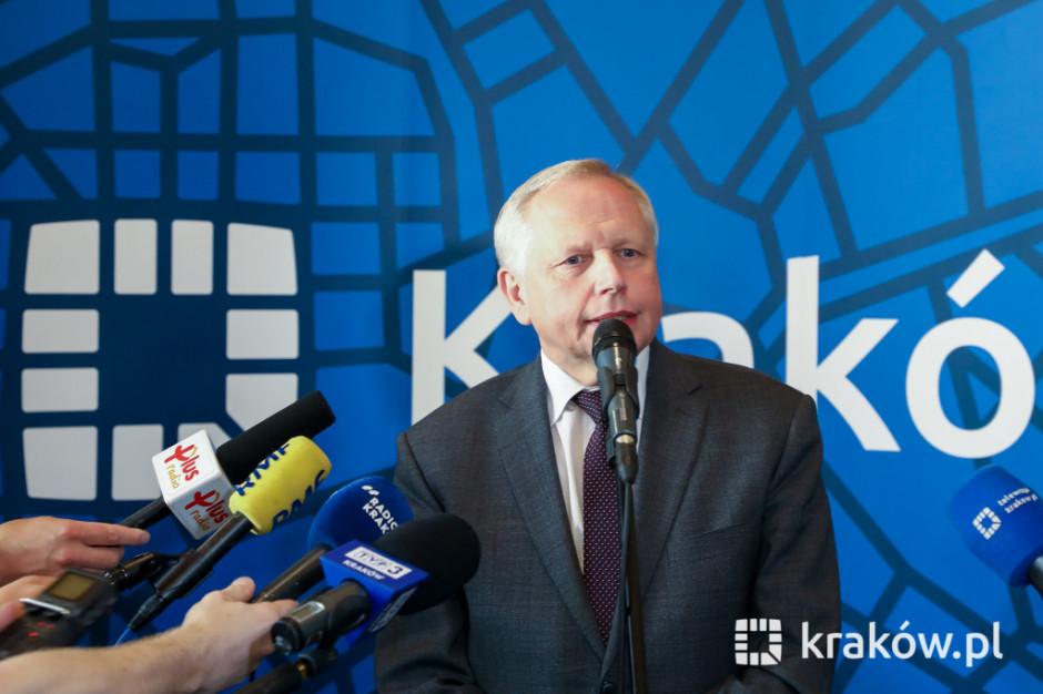 Kraków: efekty uchwały krajobrazowej będą wyraźnie widoczne za dwa lata