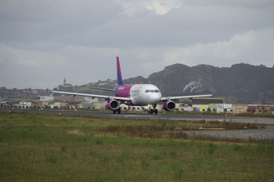 Wizz Air: od 4 sierpnia nowe połączenia z Gdańska i Katowic do Mykonos