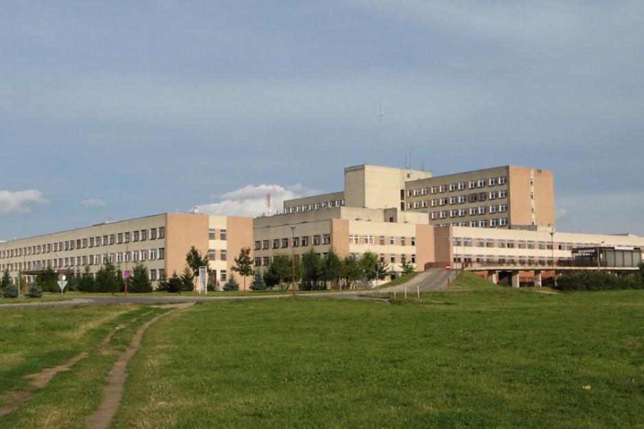 Powrót szpitala w Łomży do dawnych funkcji. Powołano specjalny zespół
