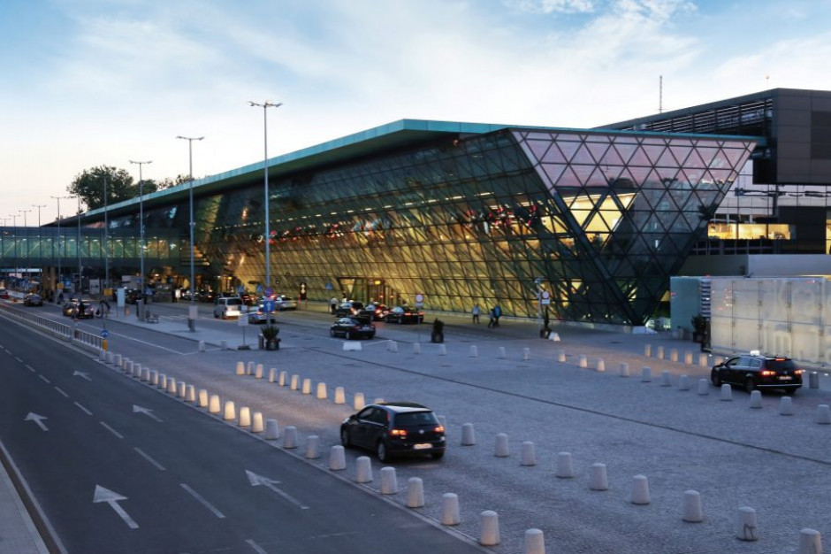Kraków Airport w czerwcu obsłużył prawie 14,4 tys. pasażerów