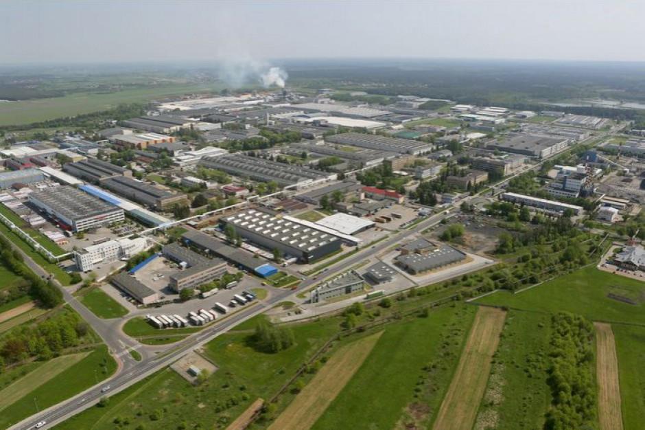 24 nowe inwestycje za blisko 0,9 mld zł w Katowickiej SSE