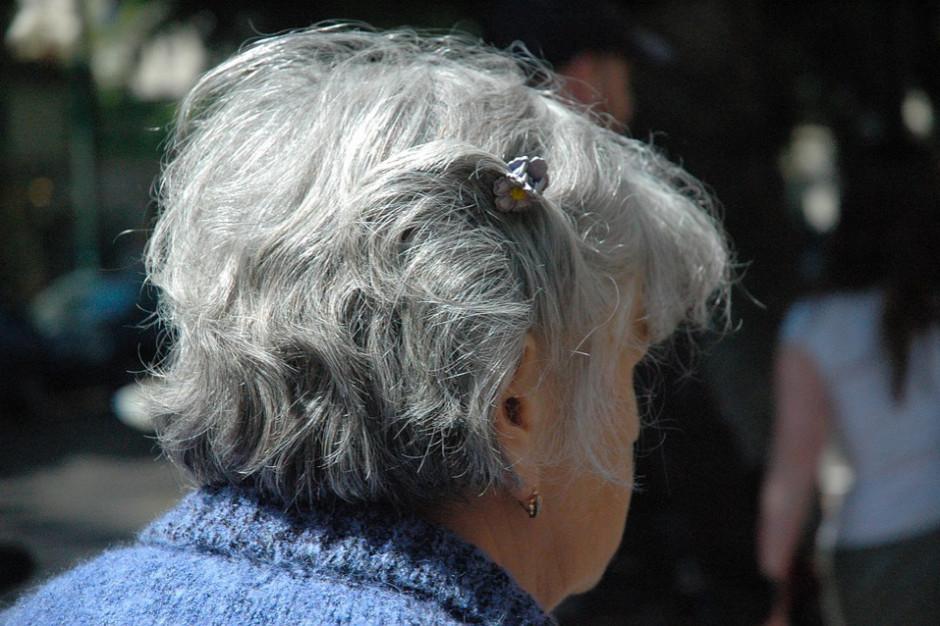 Kalisz: Minister rodziny przekazała promesy na aktywizację osób starszych